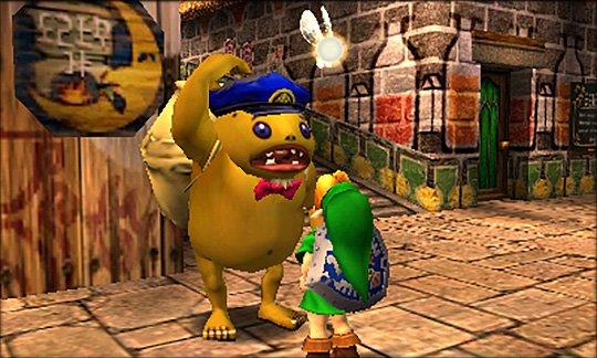Zelda Majora's Mask 07