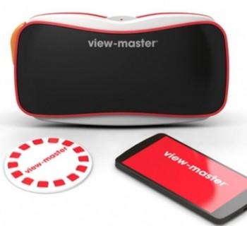view master mattel