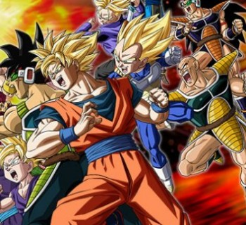 Dragon Ball Z Super Extreme Butoden