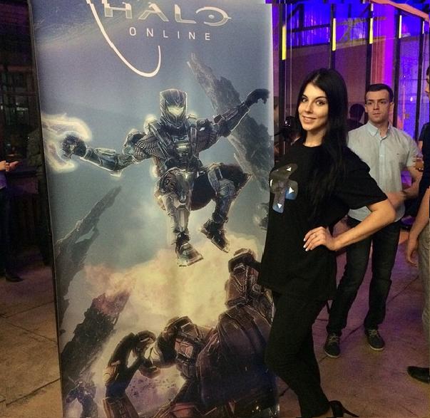 Halo Online 02