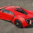 Project Cars Lykan Hypersport