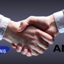 Samsung-AMD-merger