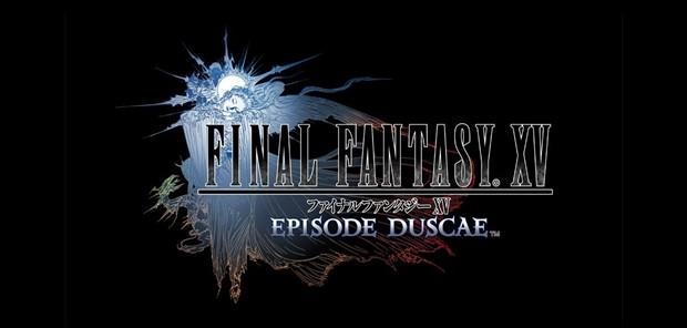 ff episode duscae final fantasy