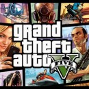 grand theft auto gta v cover