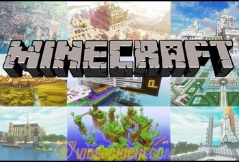 minecraft cover