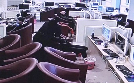 VID: Computer Addict Dies After 19 Hour Game