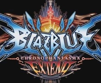 BlazBlue Chrono Phantasma Extend banner 01
