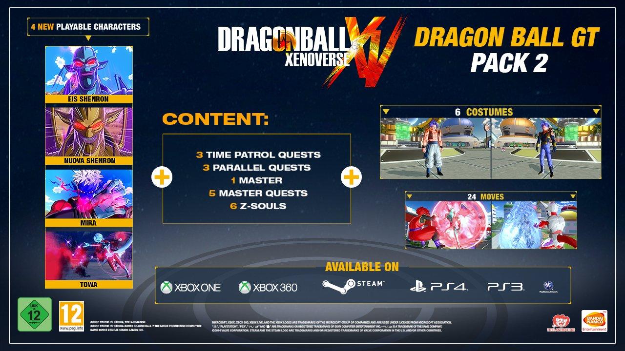DBX GT DLC Pack 2 01