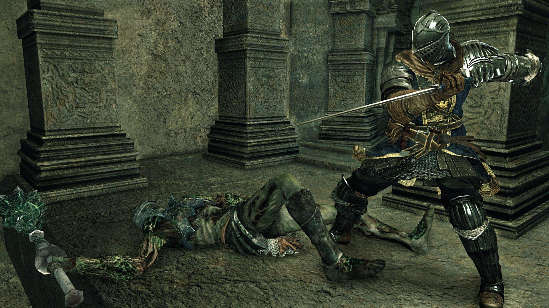 Dark Souls II Scholar of the First Sin 8