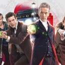 Doctor Who 10 Anniversary