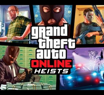 Grand Theft Auto Online Colpi