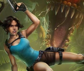 Lara Croft Relic Run banner 001
