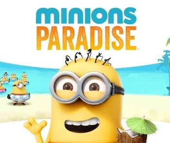 Minions Paradise banner 1