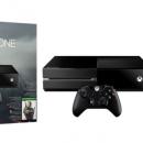 Xbox One TW3