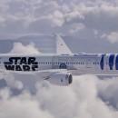 aereo ana star wars r2d2