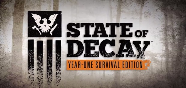 state of decay year one survival edition cover