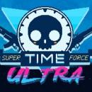 super time force ultra STFU