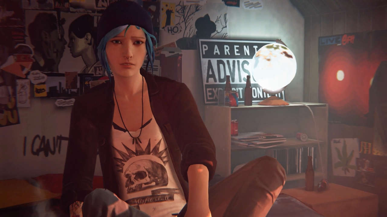 Life is Strange Episode 3 Chaos Theory_03