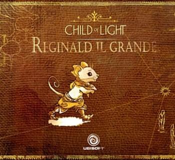 child of light reginald il grande cover