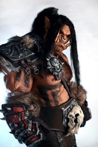 grommash cosplay 7
