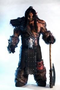 grommash cosplay 8