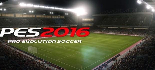 pes 2016 pro evolution soccer 2016 cover