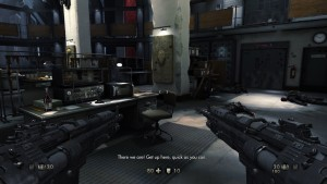wolfenstein the old blood 5b