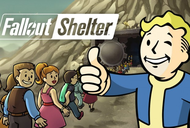 Fallout Shelter - Bethesda Softworks