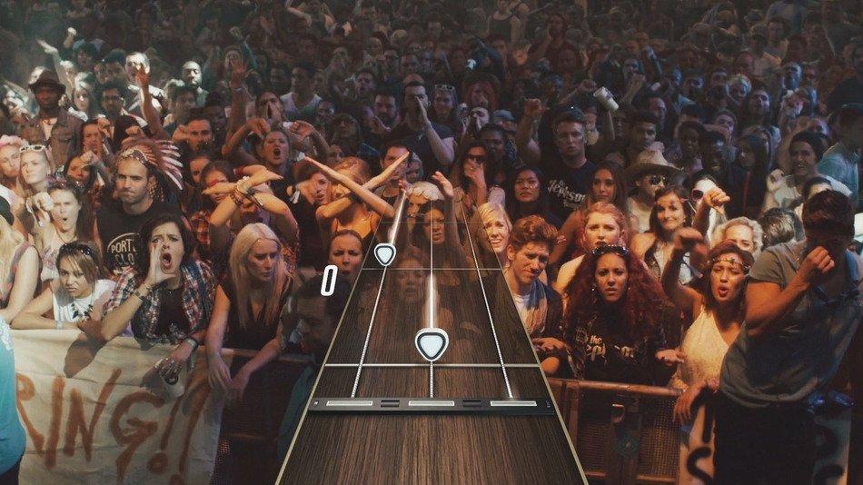 Guitar Hero Live1