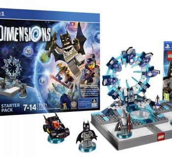 LEGO Dimensions 1