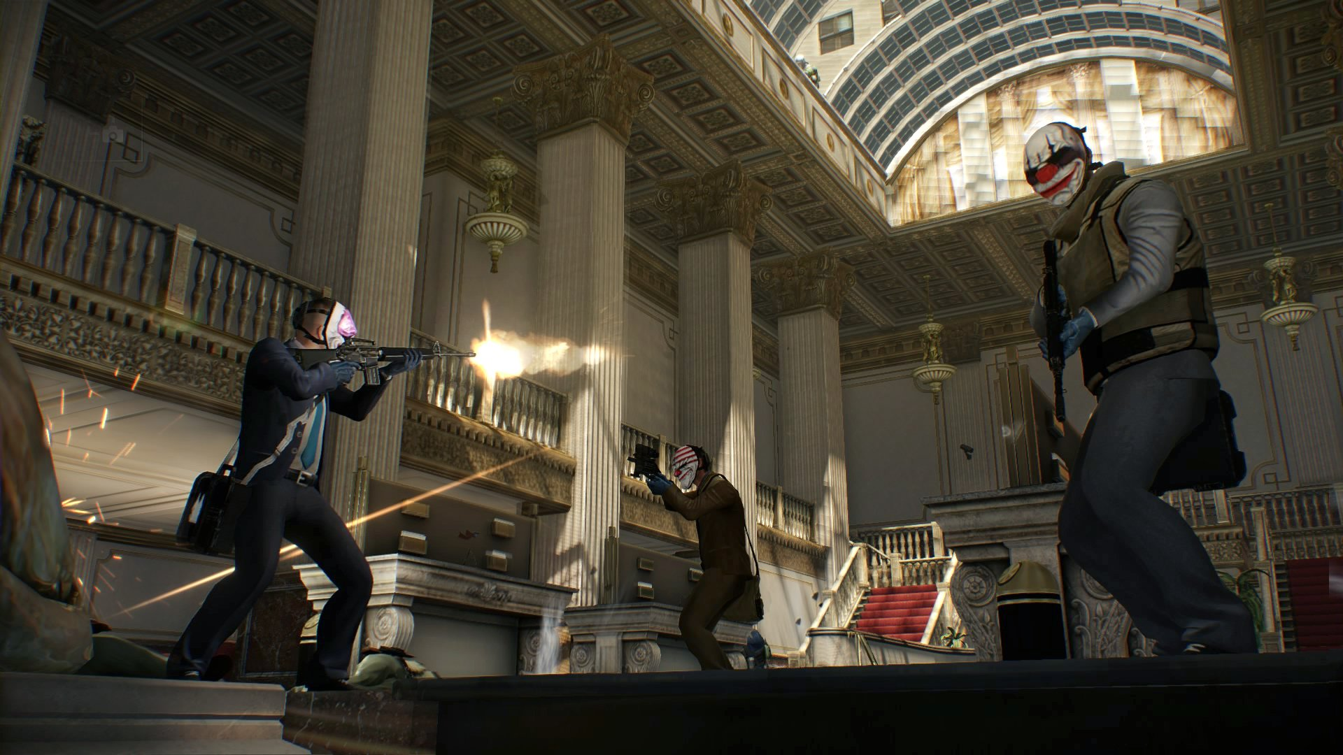 PayDay 2 001