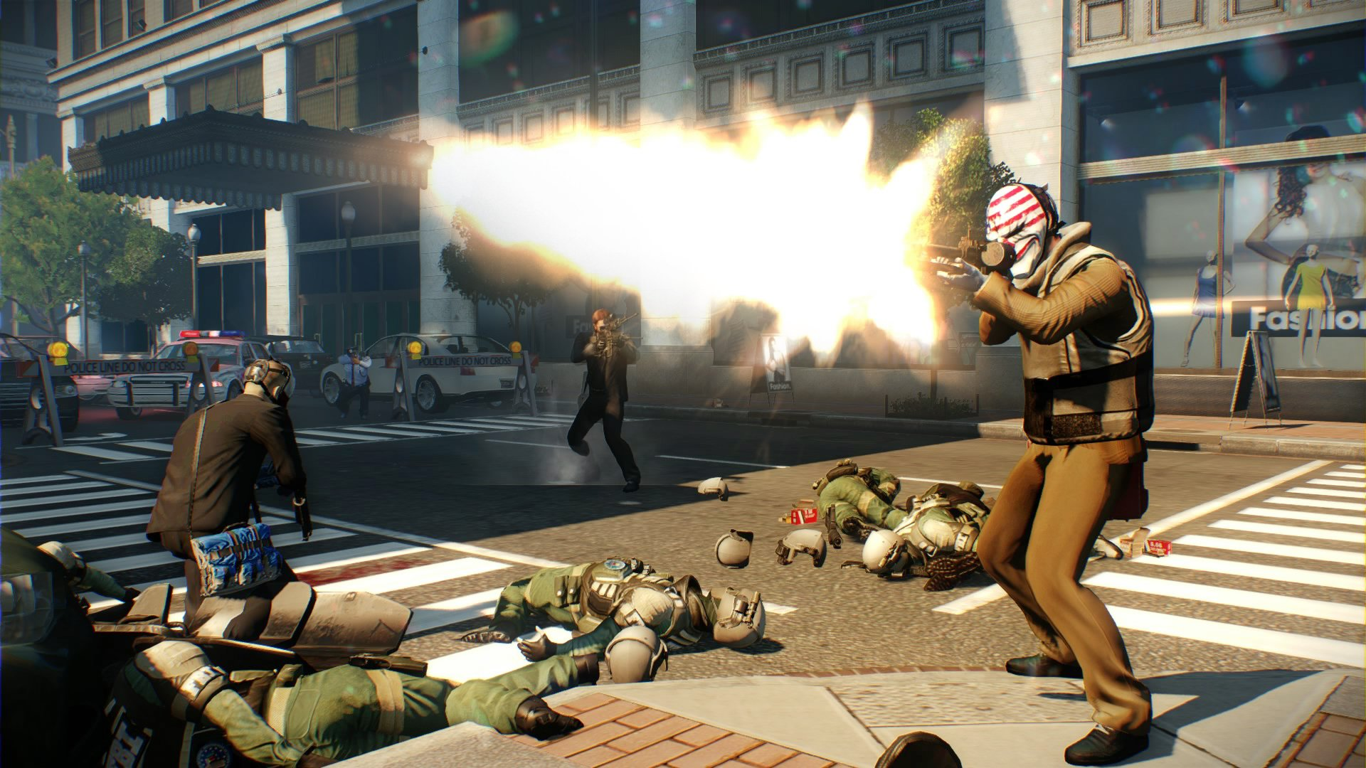 PayDay 2 004
