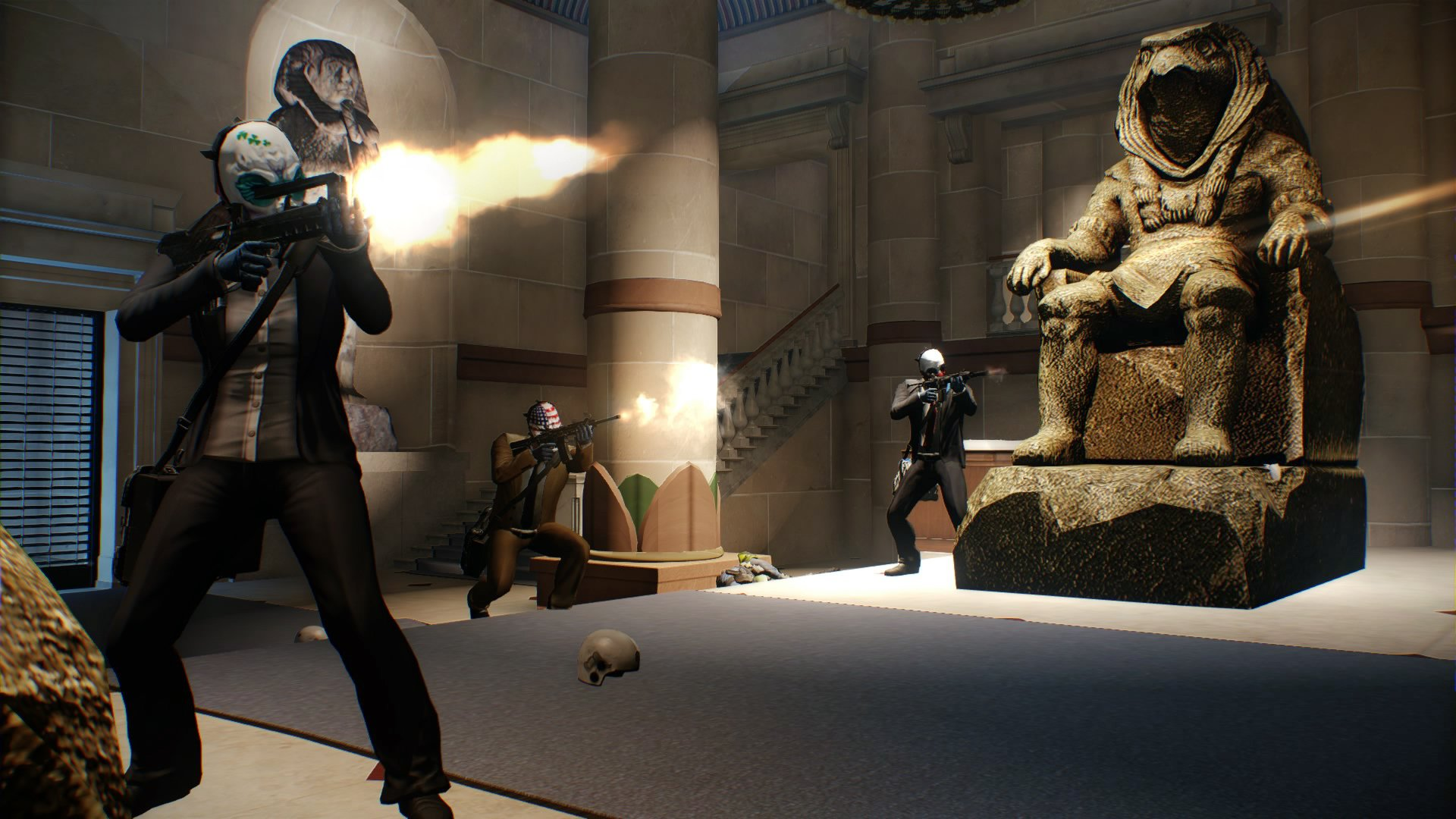 PayDay 2 006