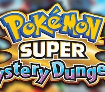 Pokémon Super Mystery Dungeon banner 1