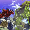 Transformers Devastation 14