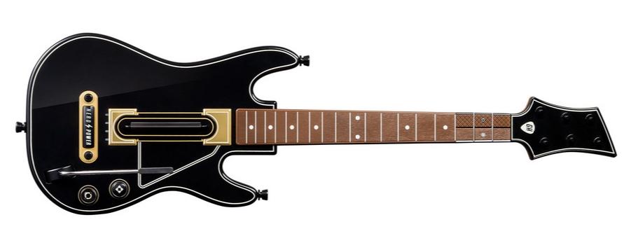 guitar hero live controller 1
