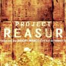 project treasure cover