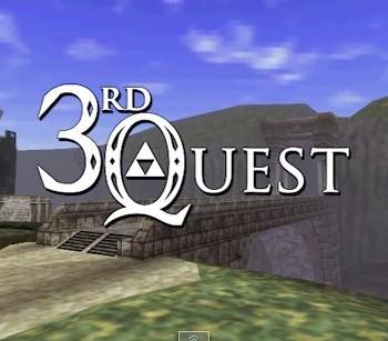 zelda 3rd quest