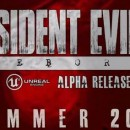 Resident Evil 2 Reborn banner 1