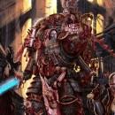 Warhammer 40000 Inquisitor