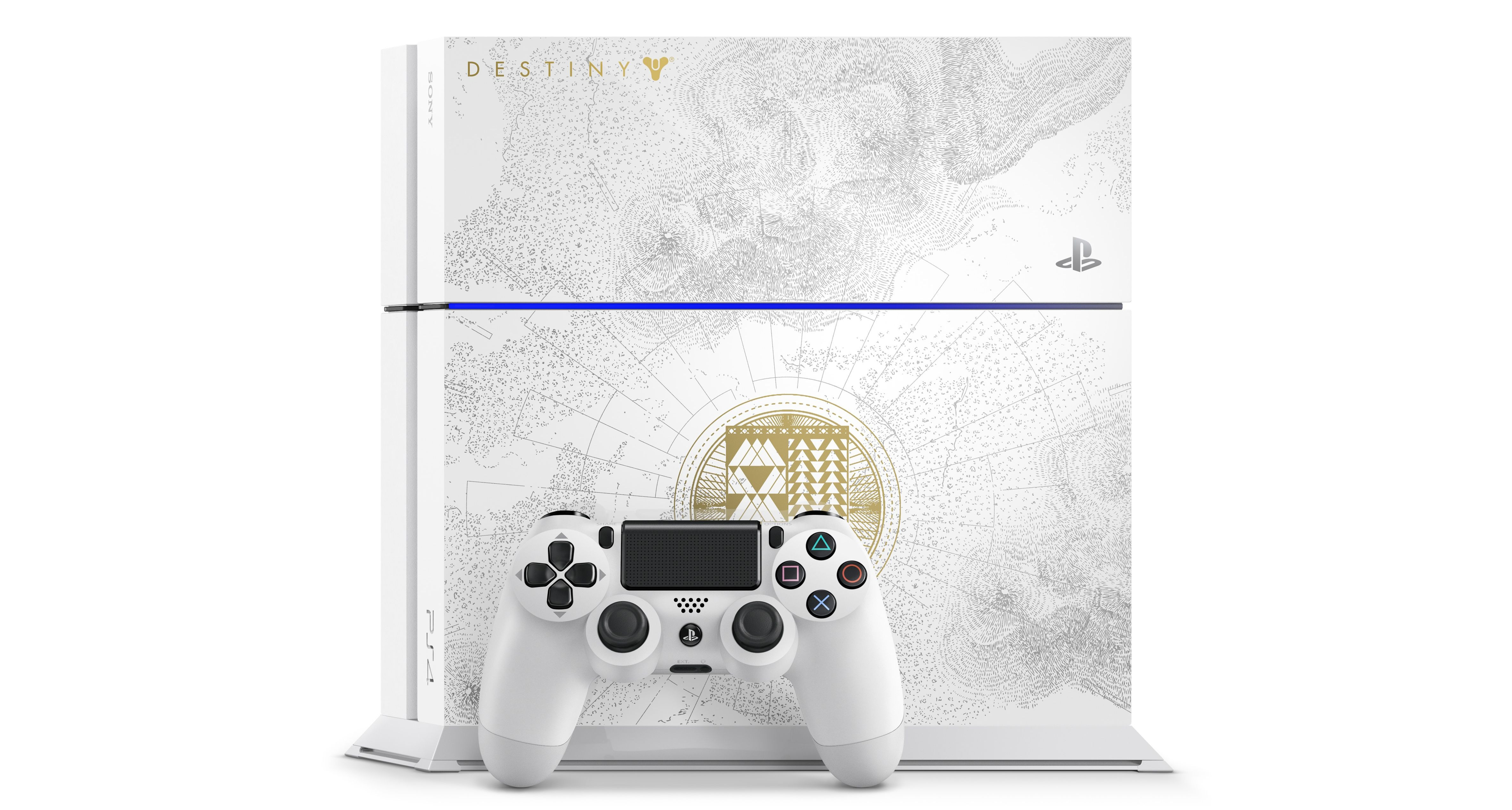 destiny the taken king limited ps4