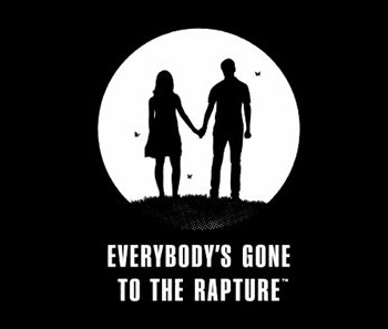 everybodys gone to the rapture cover