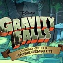 gravity falls legend of the gnome gemulets