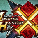 monster hunter x cover