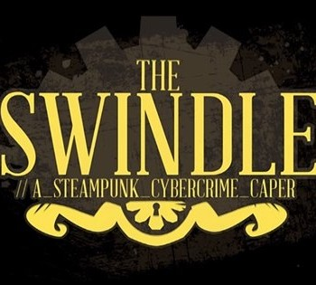the swindle cover