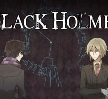 Black Holmes