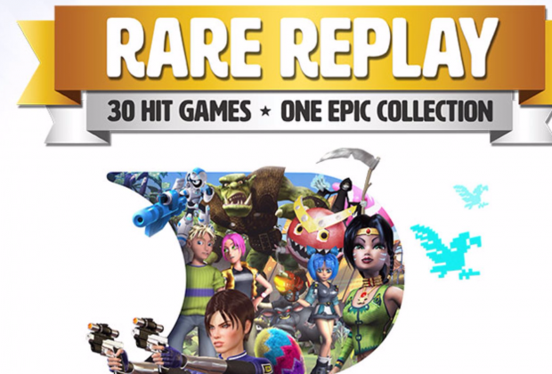 Rare-Replay-Xbox-One