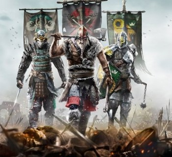 for_honor_2016_game-wide cover