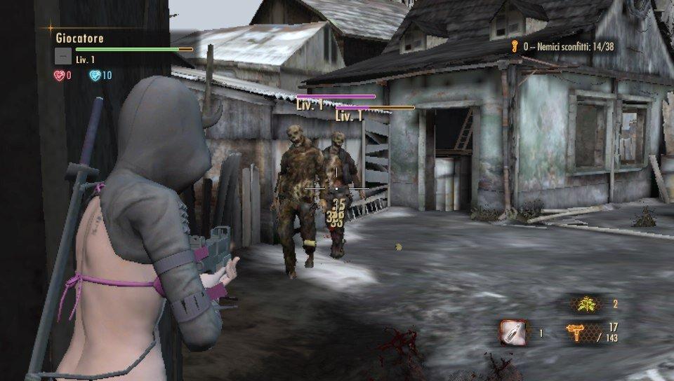 Resident Evil Revelations 2 04