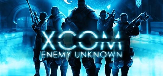 XCOM Enemy Unknown PS Vita